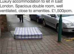 14 Tweets That Sum Up The Emotional Pain Of Renting In London