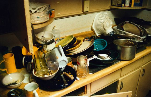 Hoarding disorder is defined as the excessive collection of objects and an inability to discard them...