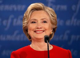Clinton's Sickest Burns From The First Debate