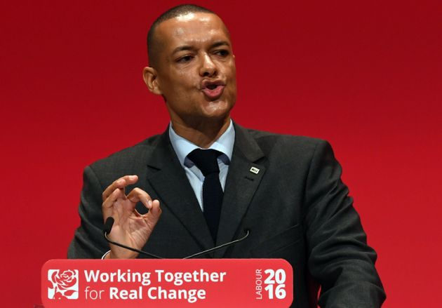 Clive Lewis Warns Of 'Appalling Year For Jewish People' In Labour