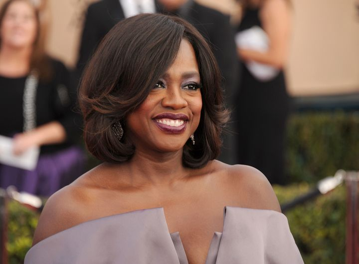 Viola Davis has opened up about her experience with sexual assault.