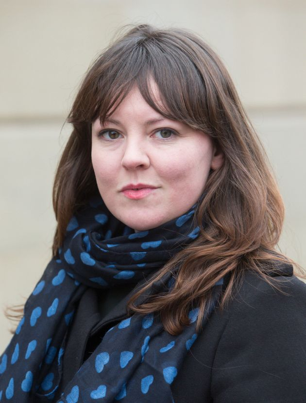 Natalie McGarry has been charged with
