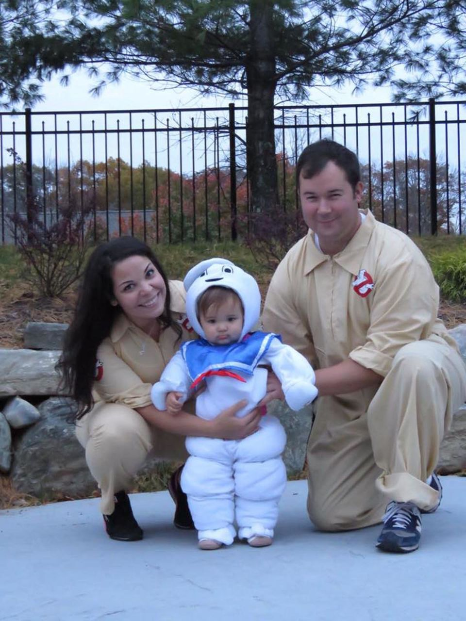 Halloween Costume Ideas For Family Of 3.59 Family Halloween Costumes That Are Clever Cool And Extra Cute