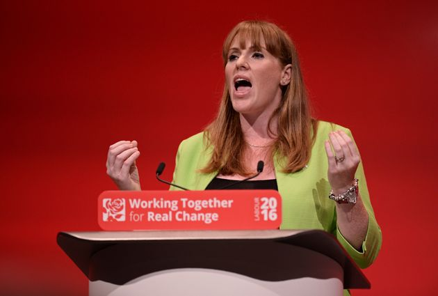 Angela Rayner Kicks Off 'Education not Segregation' Campaign To Oppose