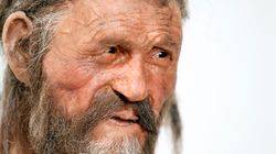 Otzi The Iceman 'Speaks' After 5,000 Years Of