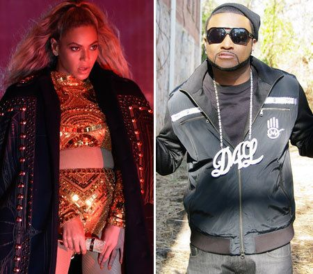Beyonce Gives Flawless Tribute To Shawty Lo During Atlanta Tour Stop Huffpost
