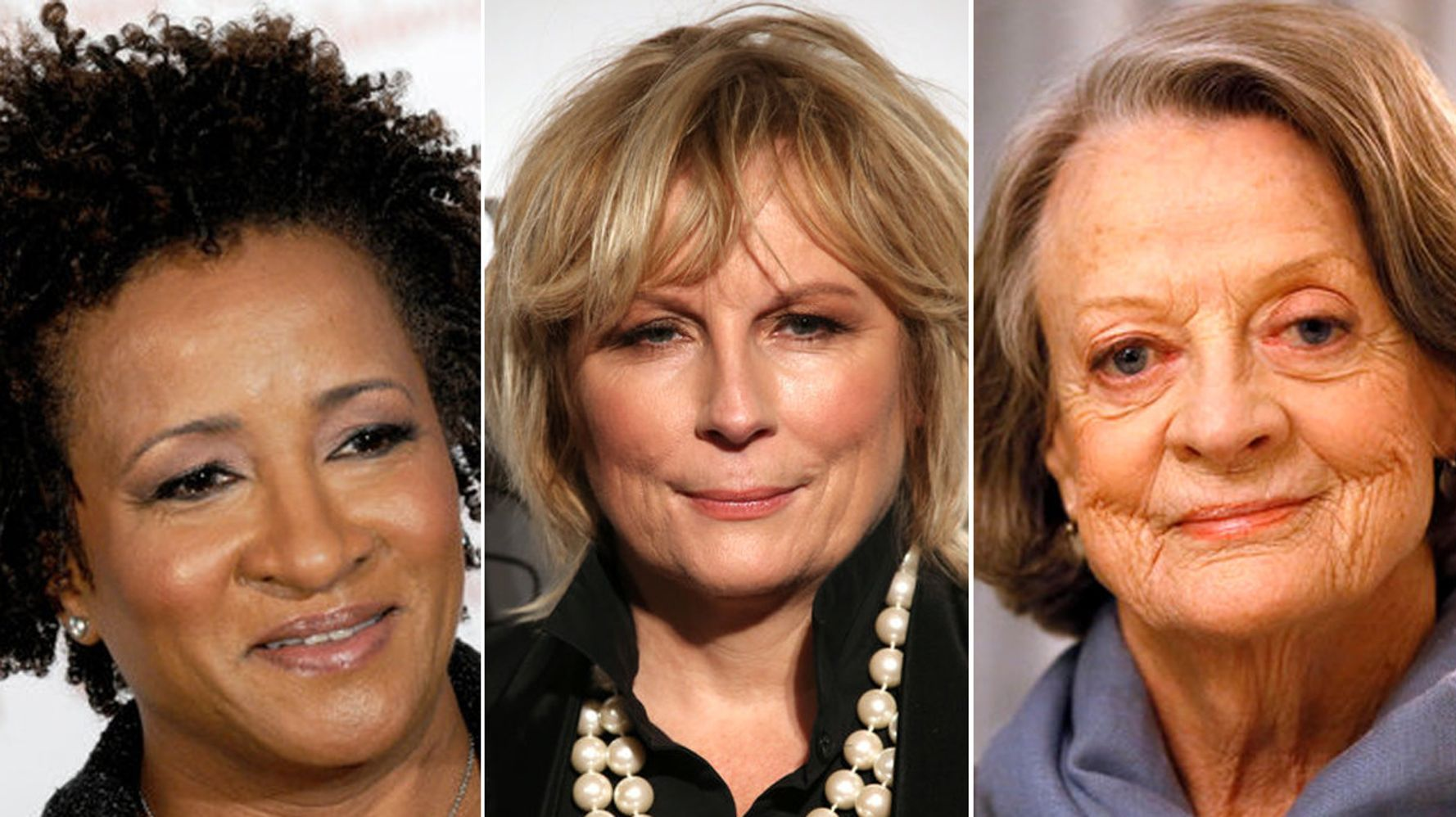 10 Famous Women Get Real About Having Breast Cancer Huffpost Uk Life