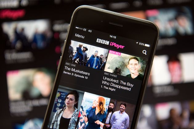 If You Want To Watch iPlayer Next Year You'll Need An