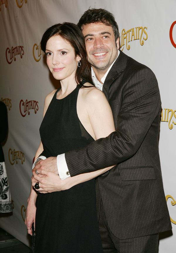 The actorsgot engaged in February 2008 after dating on and off since December 2006. Sadly, the engagement didn't last l