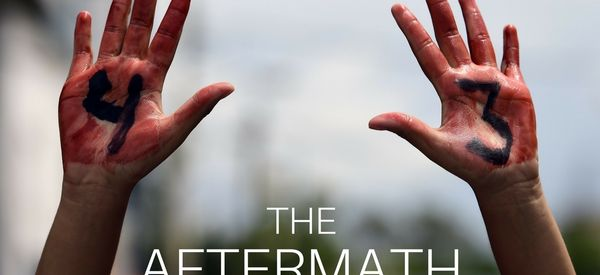 From NPR's Latino USA: The Aftermath