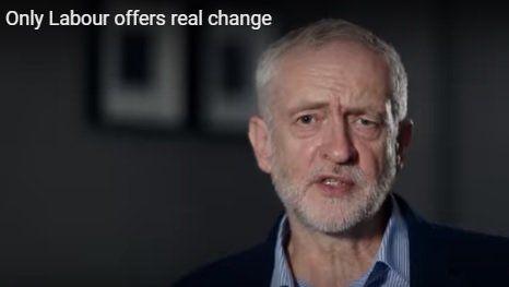 Exclusive: Jeremy Corbyn's New Labour Party Political