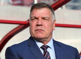 England Manager Sam Allardyce Stands Down After Newspaper Sting