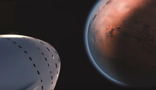 イーロン・マスクは、どんな困難があろうと火星へ人を送り込もうとしている(最新計画)