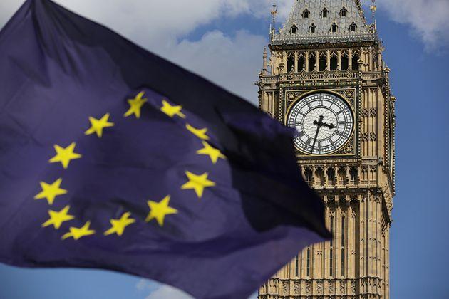 Second EU referendum? No, says