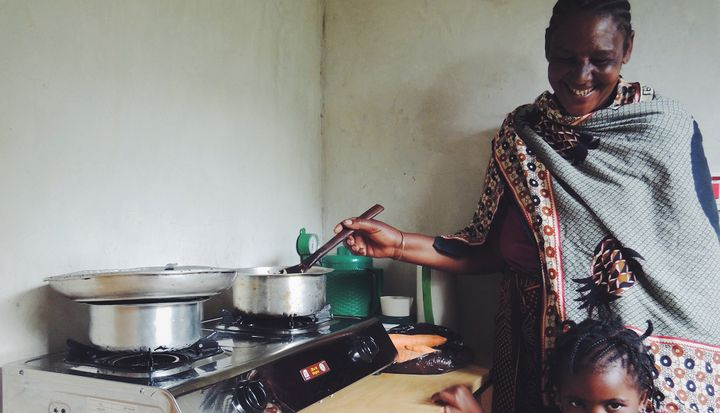 Unleashing The Power Of Women And Clean Cooking