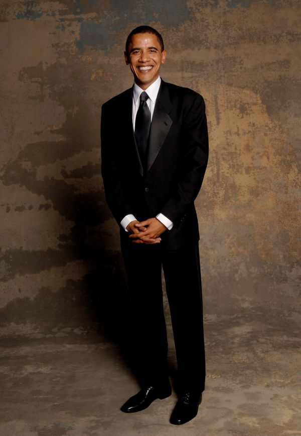 Second Inaugural >> We Need To Talk About Barack Obama's Style   HuffPost