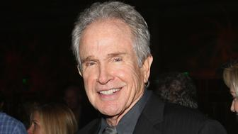 LAS VEGAS, NV - APRIL 13:  Actor Warren Beatty attends the CinemaCon Filmmaker Lunch Program at Caesars Palace during CinemaCon, the official convention of the National Association of Theatre Owners, on April 13, 2016 in Las Vegas, Nevada.  (Photo by Gabe Ginsberg/WireImage)