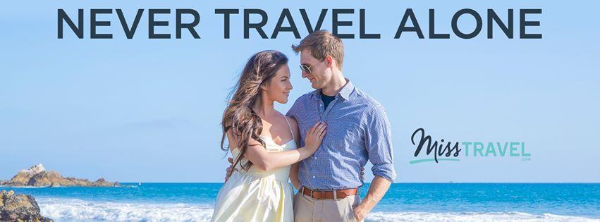 Hookup app for travelers