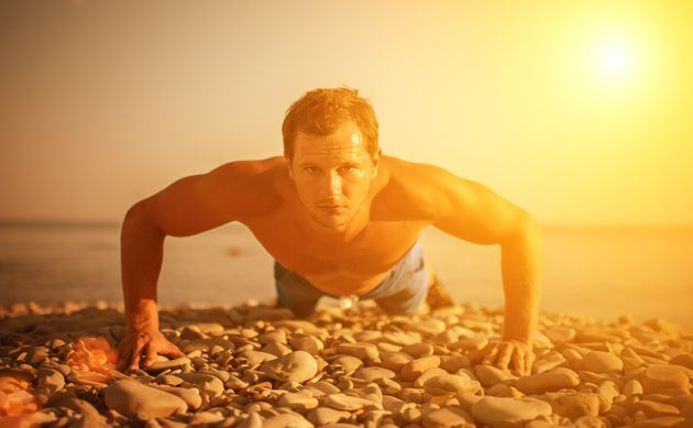 Is Yoga Exercise? Depends What Kind You