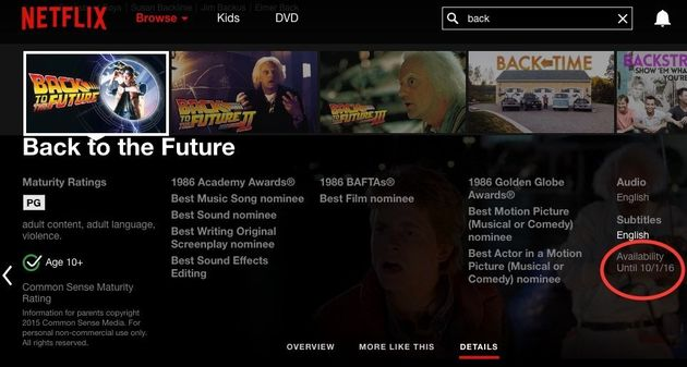 6 Netflix Tips You Don't Know About, According To