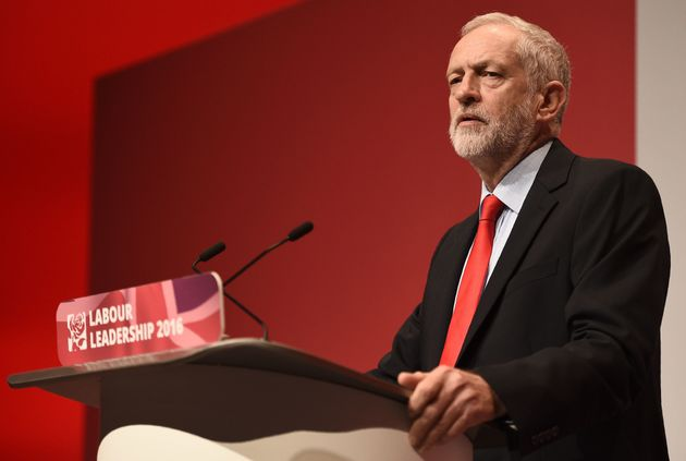 Israeli Labour MP Condemns Jeremy Corbyn For