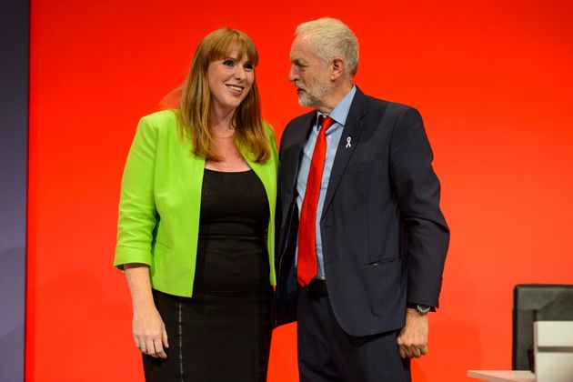 Jeremy Corbyn Needs To 'Prove Himself' To Voters, Says Angela