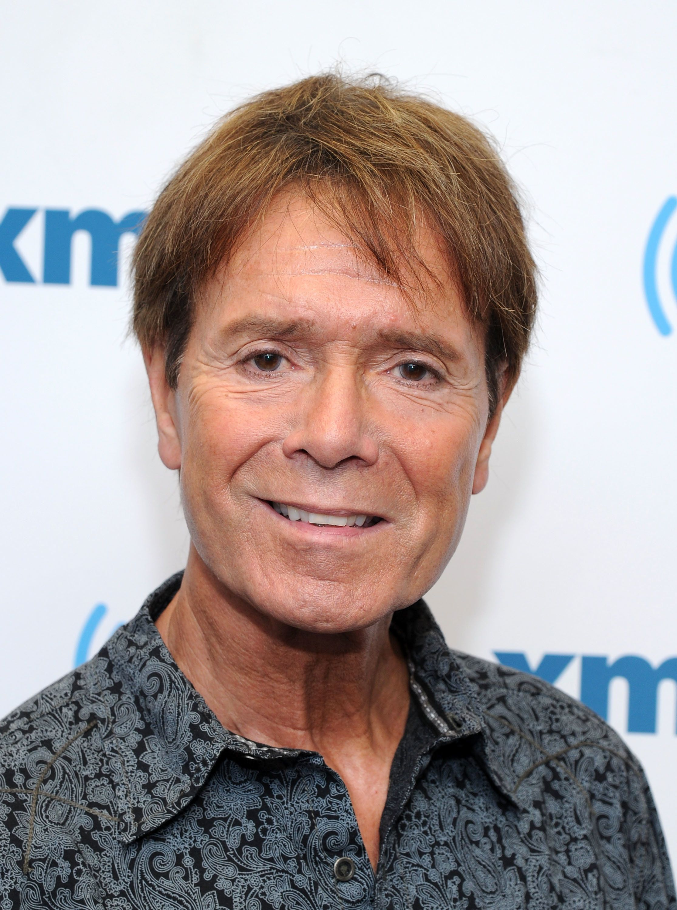 Cliff Richard Can FINALLY Get His Life Back On
