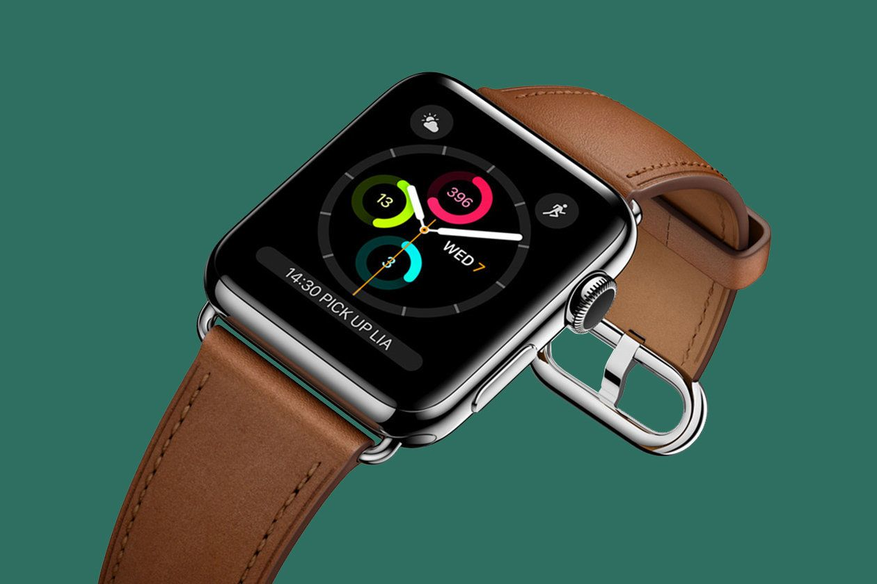 Apple Watch Series 2 Review: Coming Of