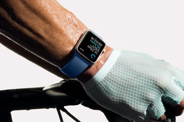 Six Reasons You Will Want The Apple Watch Series