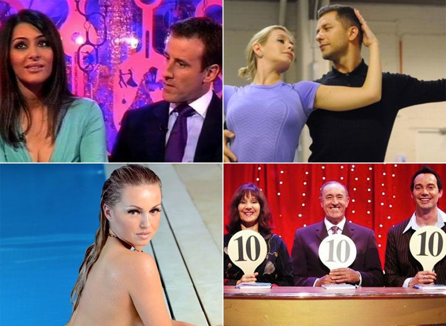 12 Most Controversial 'Strictly Come Dancing' Moments