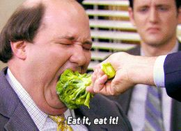 14 Moments You'll Only Experience As A Vegetarian