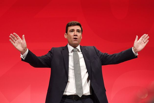 Andy Burnham Warns Labour Not To 'Patronise' Brexit Voters Who Want Immigration