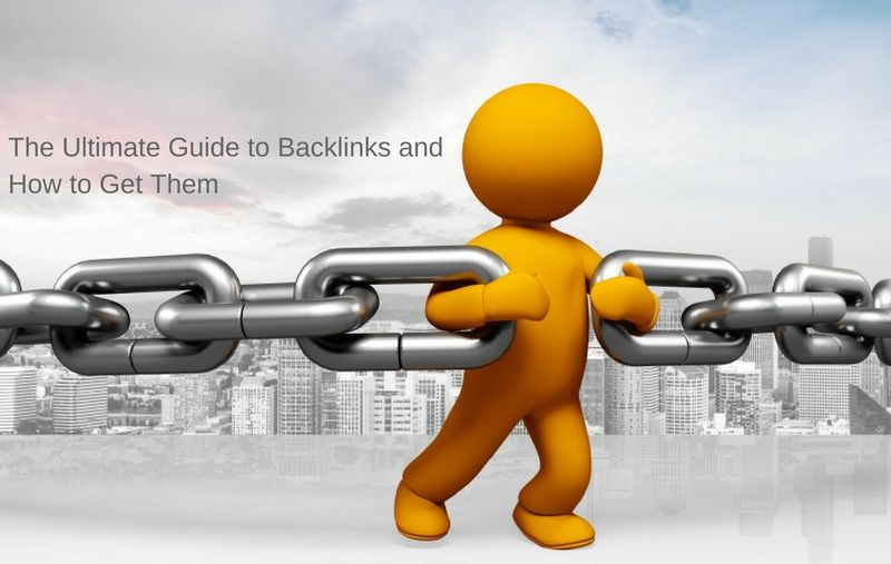 Having quality backlinks to your website continues to be an important, if not the most important, ranking signal