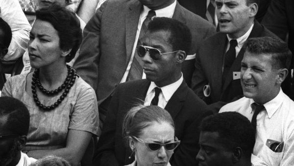 """""""I Am Not Your Negro"""" was a hit at the Toronto Film Festival, where it <a href=""""https://www.huffpost.com/entry/la-la-land-peo"""
