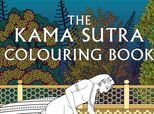 This Genital-Filled Kama Sutra Colouring Book Is Totally NSFW