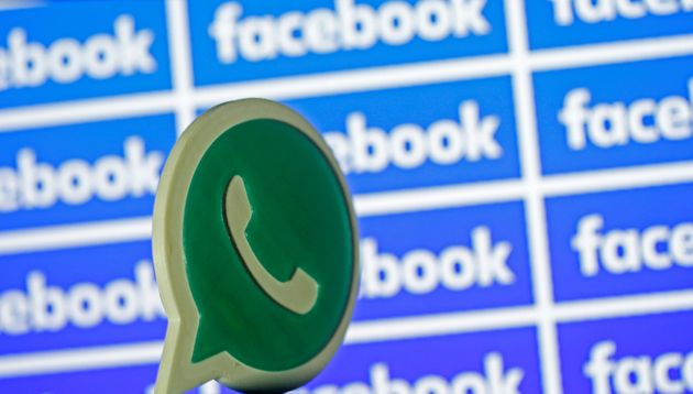 Germany orders Facebook to stop sharing WhatsApp users' data