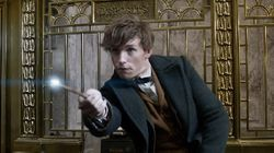 It's No-Majs vs. Wizards In Final 'Fantastic Beasts And Where To Find Them'