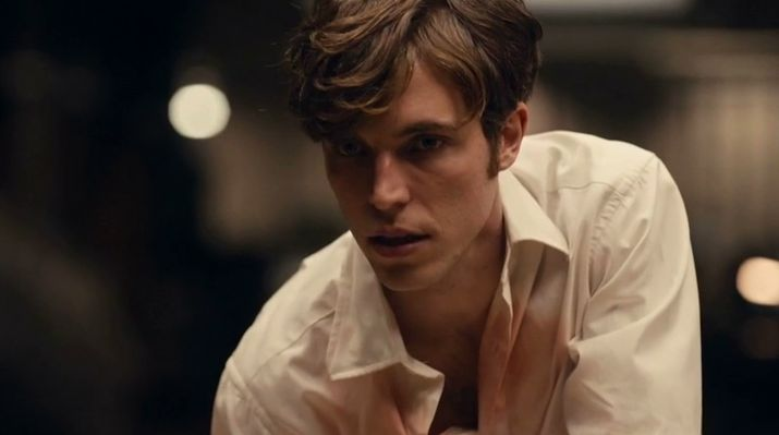 Tom Hughes is set to star in psychological thriller 'Paula' on BBC