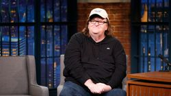 Michael Moore Declares That Donald Trump 'Won' The