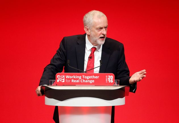 Jeremy Corbyn Says He Has Mountain To Climb To Win General