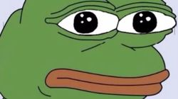 Anti-Semitism Group Labels Pepe The Frog A 'Hate