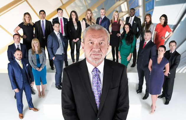 Alana is one of the 18 new 'Apprentice'