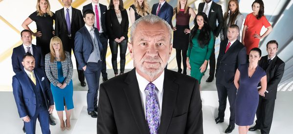 'Apprentice' Hopeful Apologises For Comments About Travelling Community