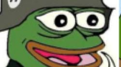 This Popular Frog Meme Is Now Officially A Symbol Of