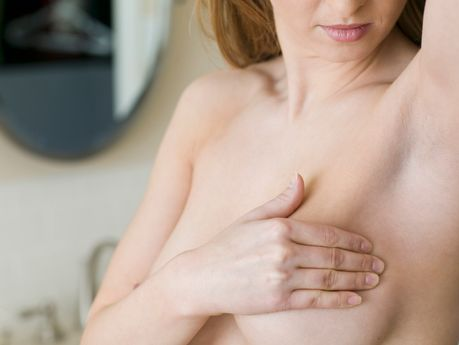 Almost Half Of Women Don't Check For Signs Of Breast Cancer