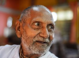 Monk, 120, Credits Longevity To No Spices -- and No Sex