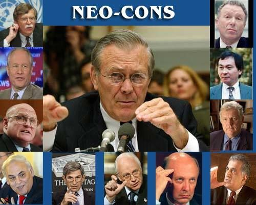 Classic Known Political Neocons