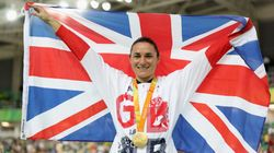 Dame Sarah Storey: 'My Daughter's Birth Helped Me Reach Peak Form For The