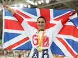 Dame Sarah Storey: 'My Daughter's Birth Helped Me Reach Peak Form For The Paralympics'