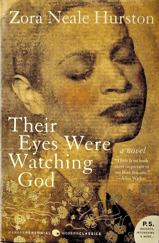 In Neale Hurston's novel, an African-American woman tells her tumultuous life story to a close friend. The book has been chal